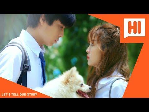 Yêu Ư ? Để Sau - Tập 3 - Phim Học Đường | Hi Team