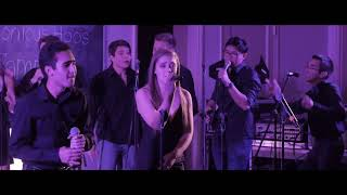 All Of The Lights (Kanye West Cover) Harmonious Hoos A Cappella