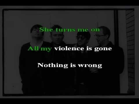 Blur - Beetlebum karaoke