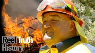 Inside The Wildfire: Episode 1 (Bushfires in Australia) | History Documentary | Reel Truth History