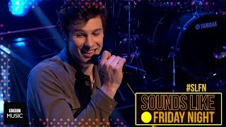 Shawn Mendes - Lost in Japan (on Sounds Like Friday Night)