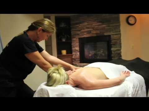 Massage   The Ivy Day Spa Services