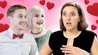 Being The Third Wheel On Valentine's Day