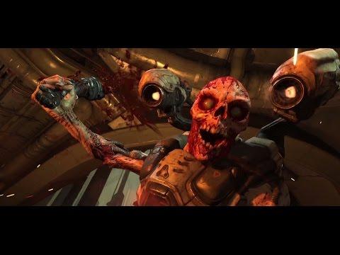 DOOM - Conférence à l'E3 2015 et vidéos de gameplay (Sous-titres ...