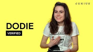 "dodie ""Party Tattoos"" Official Lyrics & Meaning 