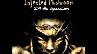 Infected Mushroom Meduzz