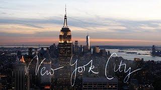 50 THINGS TO DO IN NEW YORK CITY | Meine liebsten Sehenswürdigkeiten, Restaurants & co