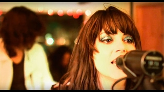 The Last Internationale - Killing Fields (Live at New Monkey Studios)