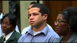 Guilty Verdict in Sean Taylor Murder Case
