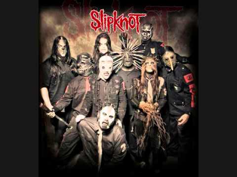 Baixar Slipknot - Left Behind Instrumental [HQ]