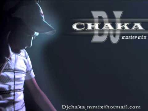 la pantera rosa pvt tribal mix by dj chaka 2012