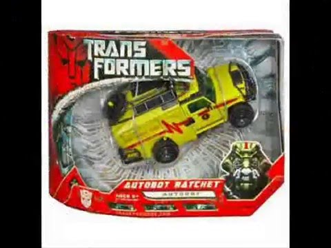 Youtube Transformers Toys 12