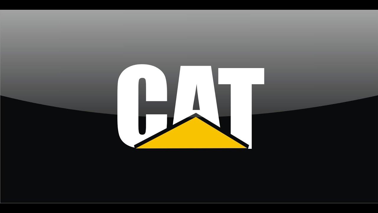 Cat Logo Caterpillar | Car Interior Design
