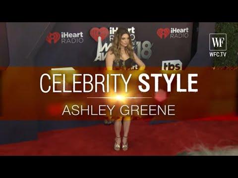 Ashley Greene Сelebrity Style