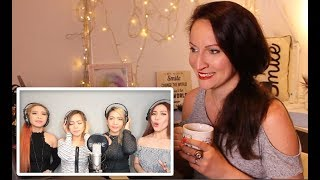 Vocal Coach REACTS to 4TH IMPACT- HALLELUJAH