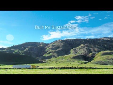 Bandag: Built for Sustainability