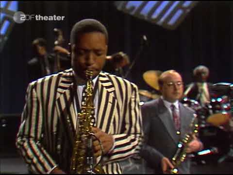 The Art of Jazz (1989) - Art Blakey, Terence Blanchard, Freddie Hubbard..