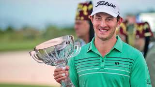 Patrick cantlay  - Quick Wki