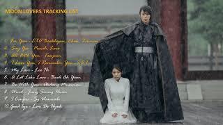 [Full OST] Moon Lovers : Scarlet Heart Ryo - OST/戀人-步步驚心 麗/ Nhạc phim Người Tình Ánh Trăng