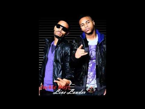 Jackie Boyz - Live Louder