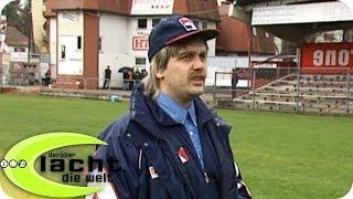 Grazer AK – Der neue Trainer