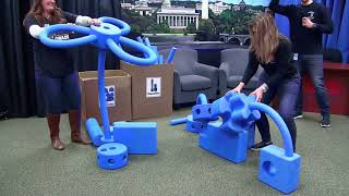 2019-2-8 Games with Guests Imagination Playground