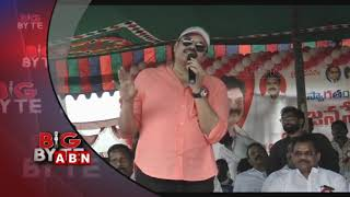 Naga Babu Sensational Comments on YSRCP leaders- Big Byte-..