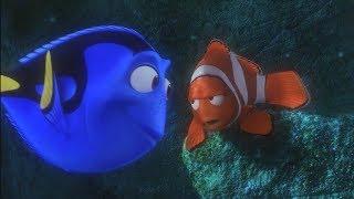 'Finding Nemo' Predicted the Future