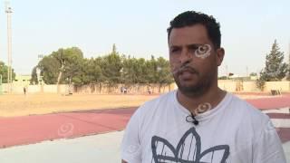 تمثيل دولي لليبيا في العاب القوى لذوي الاحتياجات lcna     -
