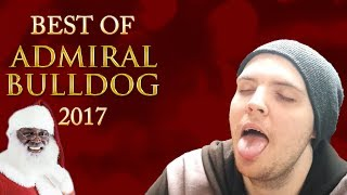 Best of AdmiralBulldog Stream 2017 | Best Plays, Fails and Funny Moments | Twitch Dota 2