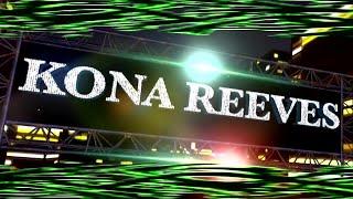 Kona Reeves