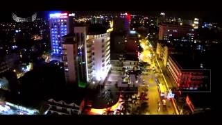 Hue - Viet Nam by night 2014