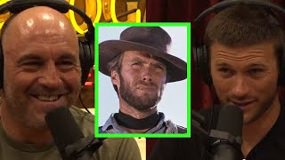 Scott Eastwood Talks About His Dad, Clint Eastwood