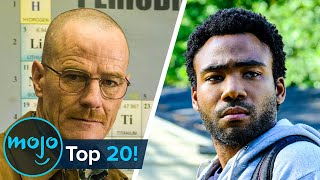 Top 20 Best TV Shows of the Century (So Far)