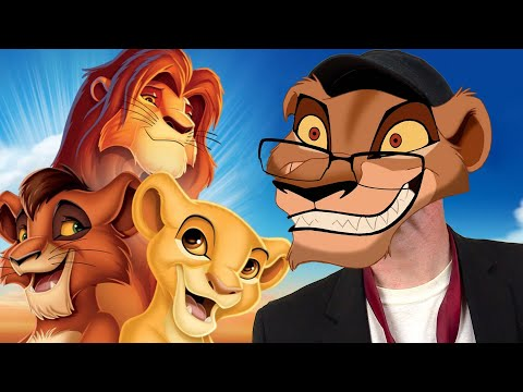 The Lion King II: Simba's Pride - Nostalgia Critic