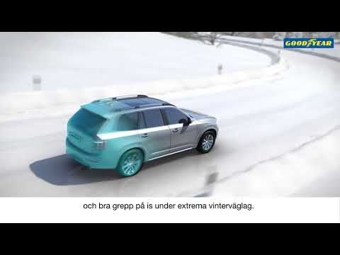 UltaGrip Ice SUV | Goodyear