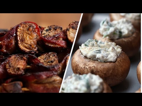 For Mushroom Lovers Only ? Tasty Recipes