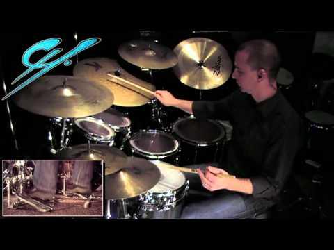 Baixar This Love - Maroon 5 (drum cover + footcam)