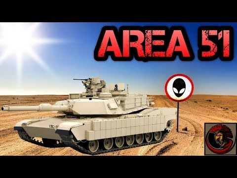 "How the Storm Area 51 ""They Can't Stop All of Us"" raid will occur..."