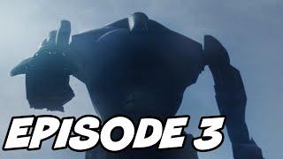 Star Wars The Mandalorian Episode 3: FULL Breakdown and Major Reveals Explained