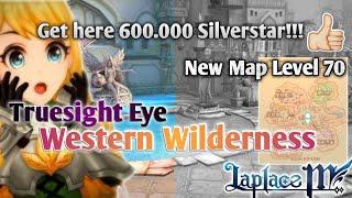Truesight Eye Western Wilderness - Laplace M