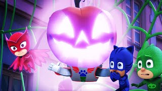 PJ Masks Full Episodes Season 2 ⭐️ Halloween Heroes ⭐️ PJ Masks New Compilation 2019
