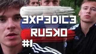 Kovy - Expedice Rusko #1 | KOVY - Zdroj: