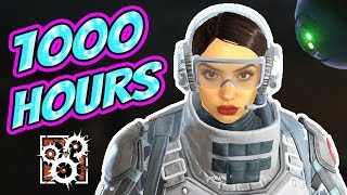 What 1000 HOURS of YING Experience Looks Like - Rainbow Six Siege