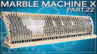 Marble Divider - Marble Machine X #21
