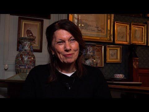 Vidéo de Pascale Roze