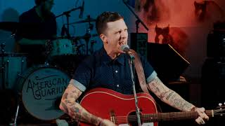 """American Aquarium """"The Luckier You Get"""" LIVE on the Texas Music Scene"""