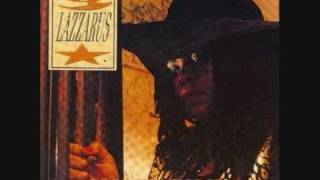 Q Lazzarus – Goodbye Horses