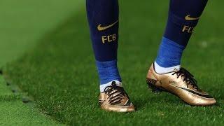 Neymar Jr - Magic Dribbling Skills 2015/16 |HD|