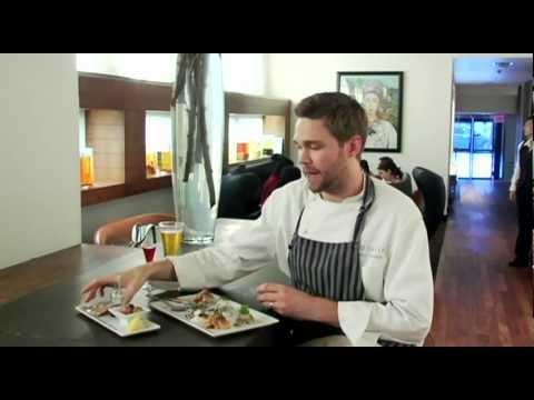 Aquavit - Herring recipe by Marcus Jernmark